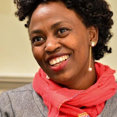Jacquiline Munyaka