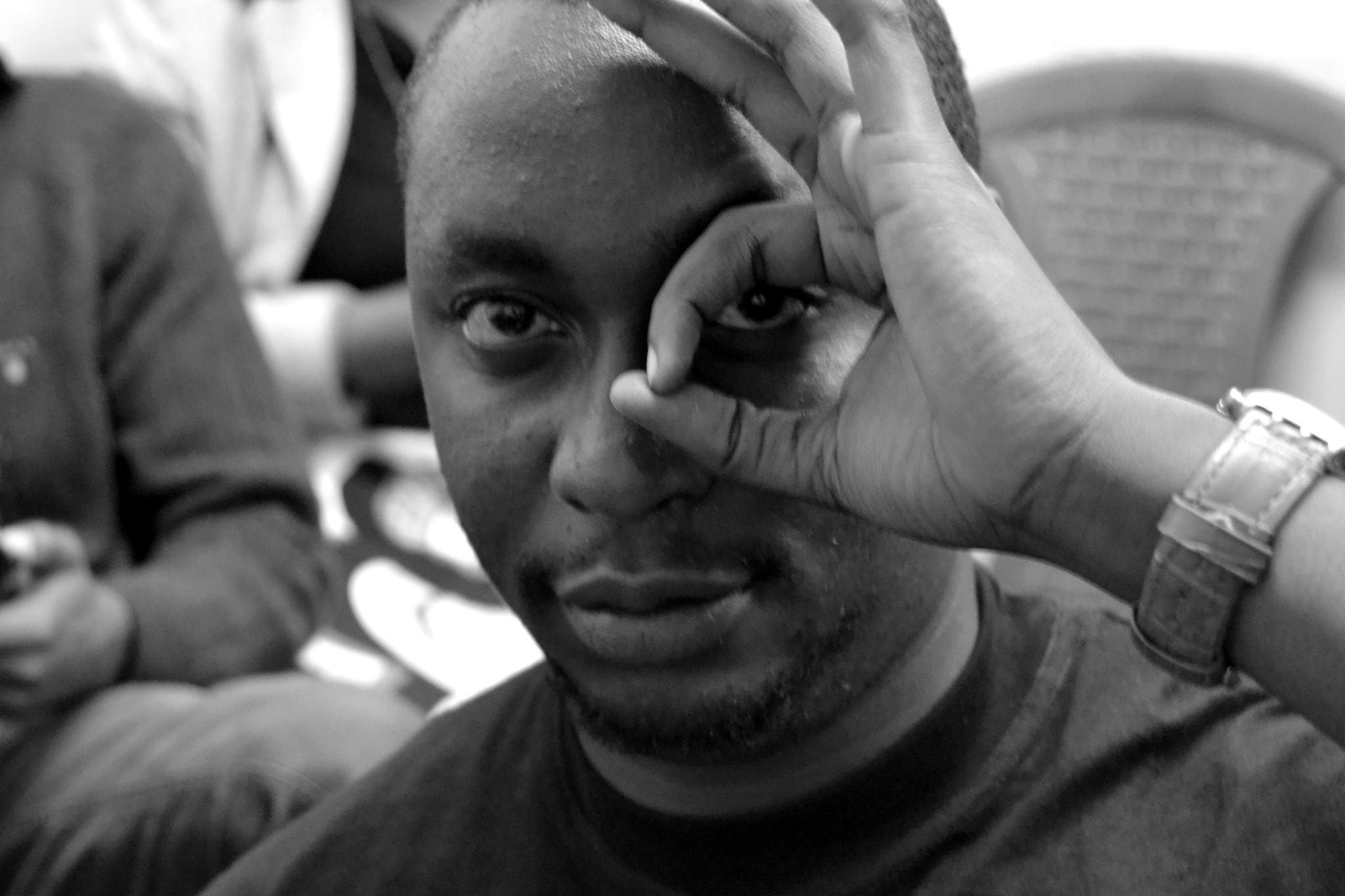 Michael Mukiri