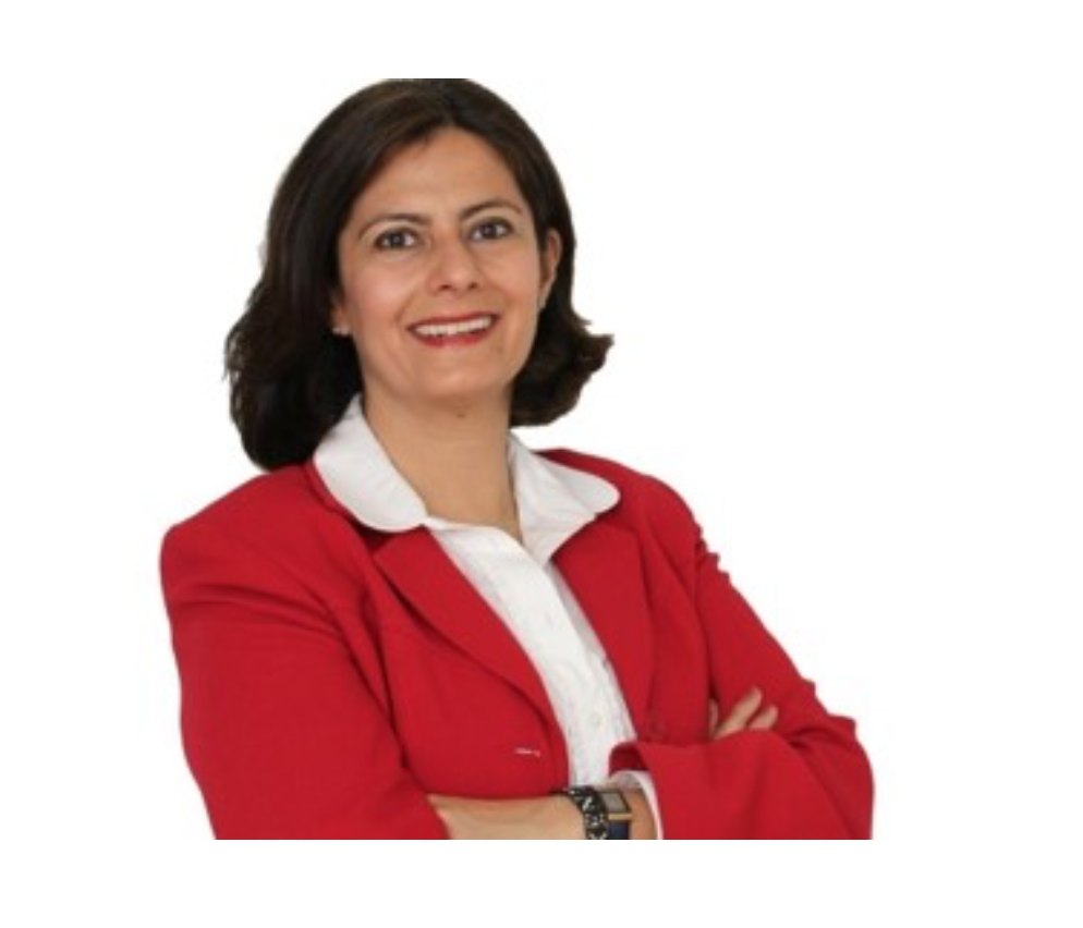 Sonia Raja