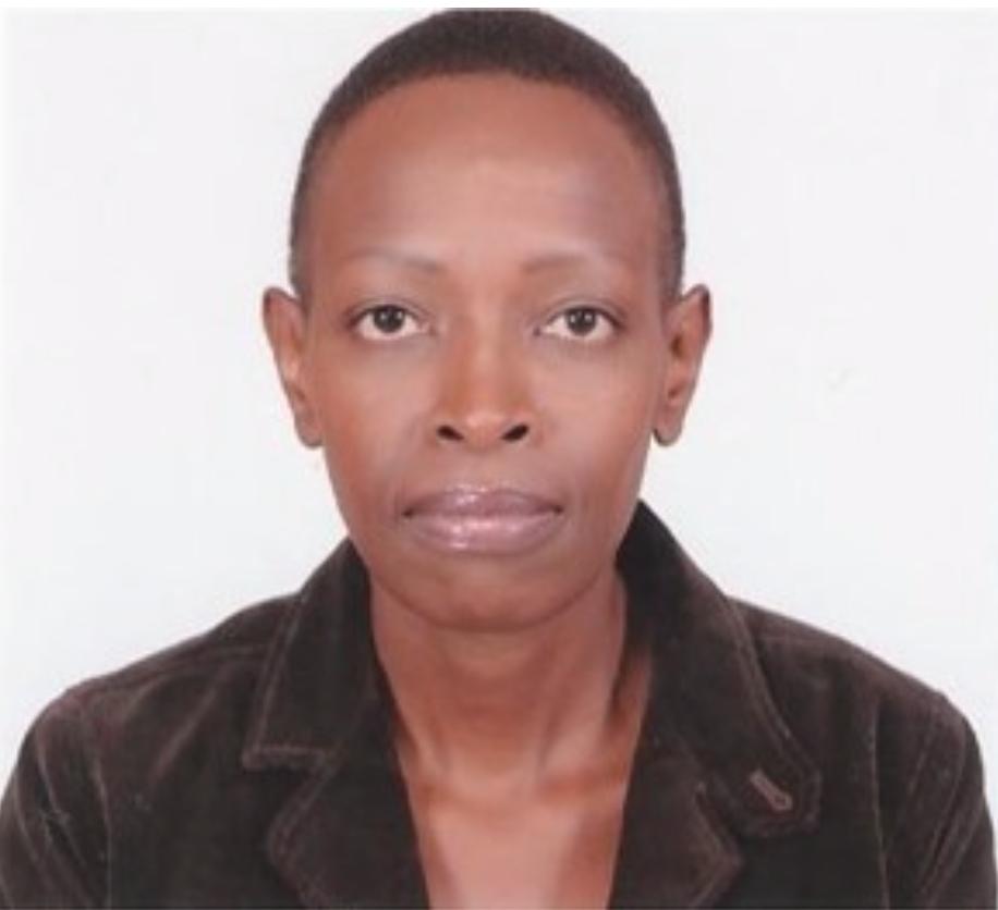 Lina Wanjiru